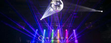 Club O nagoya(名古屋市中区)